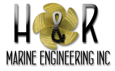 H & R Marine Engineering